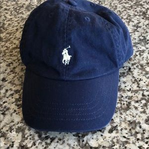 Polo toddler hat